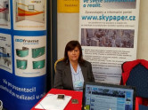 Skypaper-Marketing mix